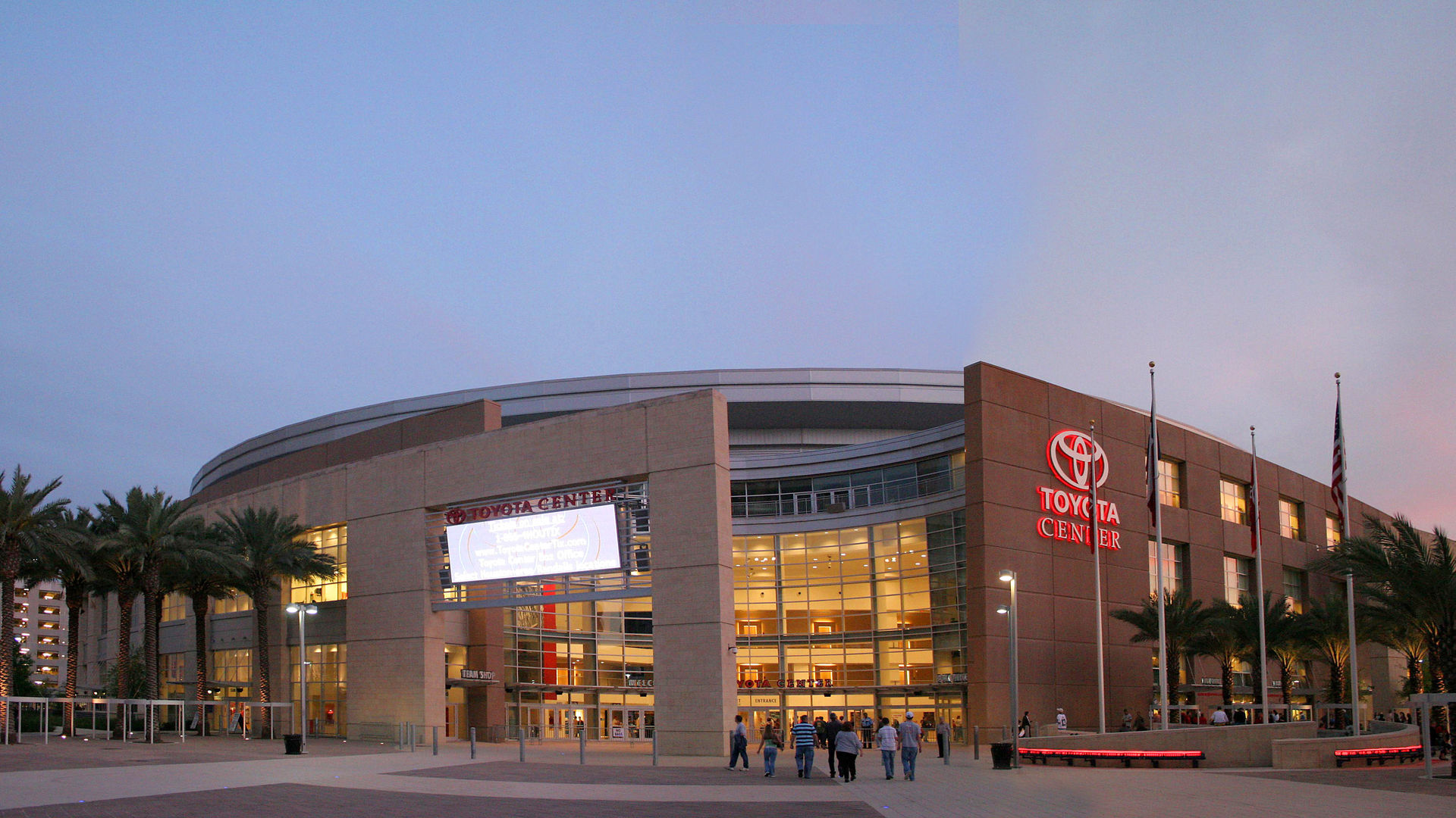 Toyota_Center_Great_Dusk_Shot